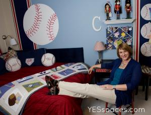 YES Spaces Owner Barbara Miller