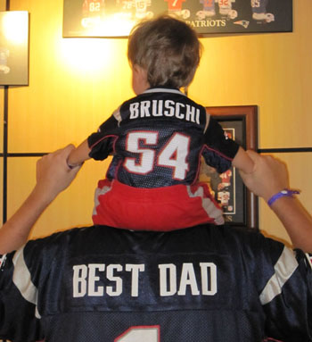 football-dad