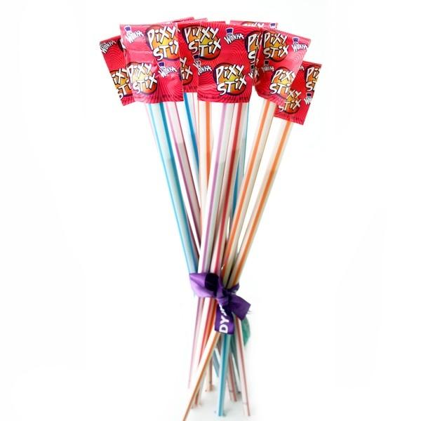 Pixie Stick Tube