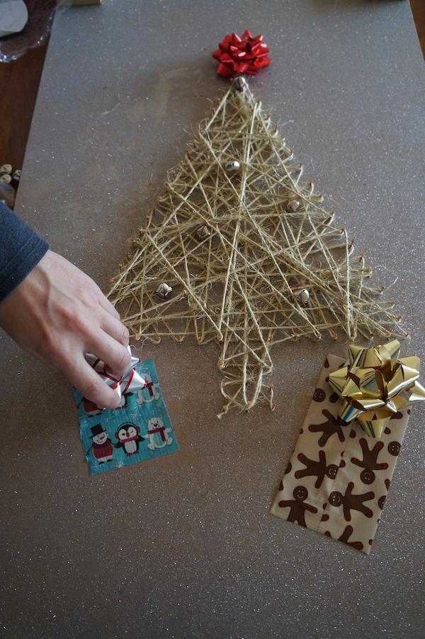 Home Depot Christmas Tree 26
