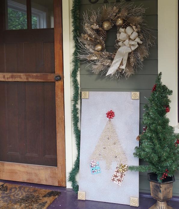 Home Depot Christmas Tree 27