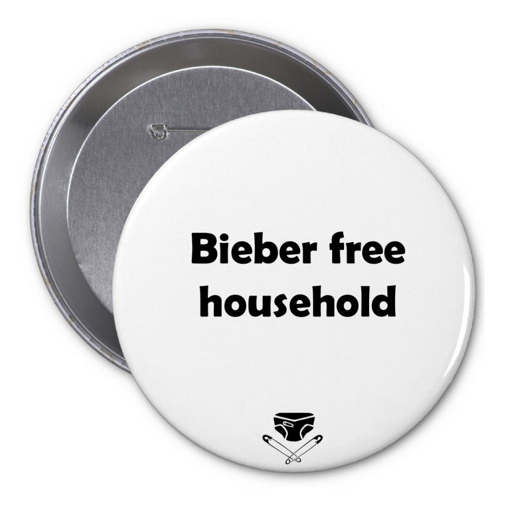 Bieber Free